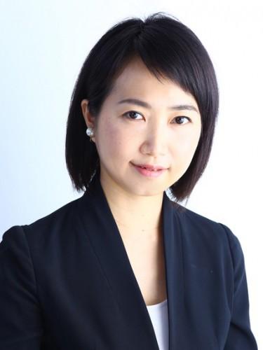Aya Nomura