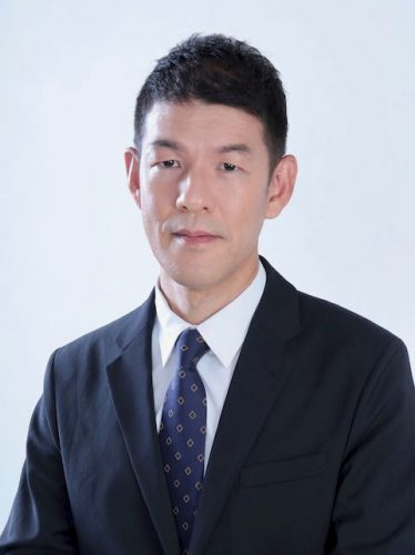 Keita Yamamoto