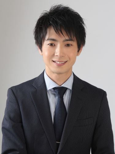 Akitaka Yamashiro